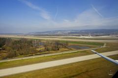 Take-off from ZRH (A. Wee) Tags: switzerland airport zurich takeoff runway  zrh