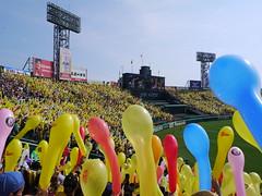 P1030537 (Nog-Z) Tags: stadium tigers hanshin hyogo koshien