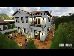 Murietta Project 3D Rendering by Amit Apel Design Los Angeles, CA (arieabekasis) Tags: ca by project design 3d los angeles amit rendering apel murietta