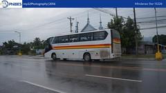 Mindanao Star 15226 (rey22 Photography) Tags: buses mindanao vti kinglong philbes