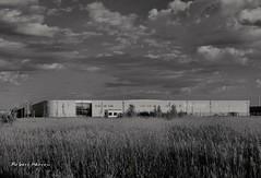 Ericsson, Vaudreuil-Dorion (Qubec)...(Argentique/ Film) (Pentax_clic) Tags: bw robert film architecture juin quebec ericsson 11 nb d76 warren argentique 2016 six20 vaudreuil montitor rpx25