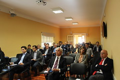 Reunião Comissão Coordenadora Autárquica Nacional no Porto