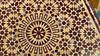 Modern Zellij 01 (macloo) Tags: geometric tile morocco fez artisan fes zellij