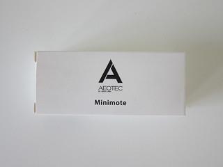 Aeon Labs Aeotec Minimote