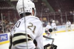 Chandler Stephenson (hartmantori) Tags: hockey bears den caps hershey ahl defend hersheybears washingtoncapitals hersheybearshockey