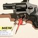 2009 SHOT Show - Smith & Wesson Model 642 PS Revolver