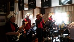 20160606_151711 (Downtown Dixieland Band) Tags: ireland music festival fun jazz swing latin funk limerick dixieland doonbeg