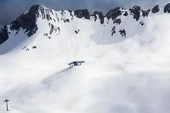 IMG_9945 (michaelmuc79) Tags: berg germany deutschland nebel wolken berge zugspitze schneefernerhaus
