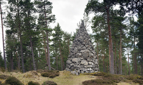 princess alice's cairn