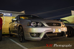 Ford Club QLD Meet 16.06.16 (xrphotography) Tags: ford turbo falcon ba sprint bf fg fgx fordclubqld xrphotography