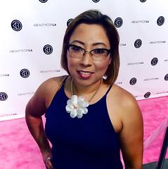 BeautyCon LA 2016
