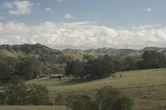 The Farm from on high (daniel_james) Tags: rural landscape farm australia nsw bentley northcoast 2016 northernrivers tamron60mmmacro