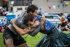Scottish Backhold Wrestling (FotoFling Scotland) Tags: scotland kilt fife event wrestler hold ceres highlandgames kilted cereshighlandgames scottishwrestlingbond wrestlingbond cameronhorne