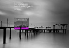 Ses'sis Zamanlar...........Gama Gallery(explore,june 21,2016)......http://www.gamagallery.com/ (Ozlem Acaroglu(www.ozlemacaroglu.com)) Tags: neutraldensityfilters lee filters leefilter nd10stop