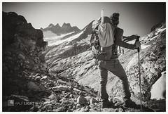 1669 pickets. (koaflashboy) Tags: katierose climbing northcascades northcascadesnationalpark pickets portfolio1 southernpickets terrorbasin
