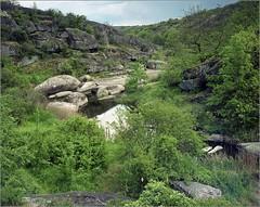2016-05-08 002-01web (Yuriy Sanin) Tags: arbuzinsky canyon fujicolorpro160c ukraine nagaoka yuriy sanin
