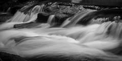 Full Flow (www.fstop22.info) Tags: uk watersmeet devon blur eerie lynmouth surreal