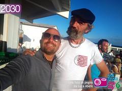 Foto in Pegno n 2030 (Luca Abete ONEphotoONEday) Tags: sun me sunglasses estate 21 giugno sicilia favignana selfie 2016