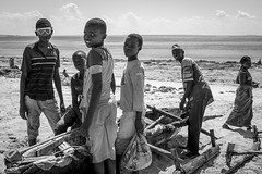 Last task... completed... (Srgio Miranda) Tags: africa street people urban blackandwhite bw beach photography photo streetphotography fujifilm mozambique moz x100 bwstreet fujix sergiomiranda moambiquepemba x100t fujix100t peopletravelphotography