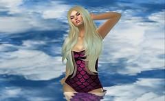 552  Sirene (Sannita_Cortes) Tags: fashion female sl secondlife styles ikon virtualworld slink virtualfashion exposeur thelittlebat xxxtasi scandalfashions