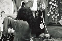 #24 - 365 (stl Mrtnz) Tags: portrait blackandwhite blancoynegro noiretblanc retrato zaragoza mercadomedieval saragossa saragosse mercadodelastresculturas