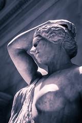 2013_edition_04_16 (Ilya Gulyaev) Tags: nyc travel newyork art classic statue museum greek marble met metropolitanmuseum