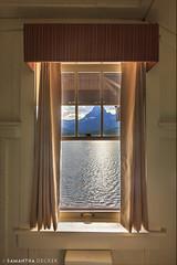Room with a View (Samantha Decker) Tags: montana mt nps wideangle glaciernationalpark uwa manyglacierhotel swiftcurrentlake canonef1635mmf28liiusm canoneos6d samanthadecker