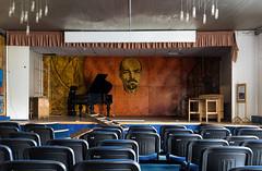 DSC00405 (Igor) Tags: lenin urban abandoned rust decay mosaic murals forgotten urbanexploration decayed sovietunion ussr cccp lostplaces sonya7 ilce7
