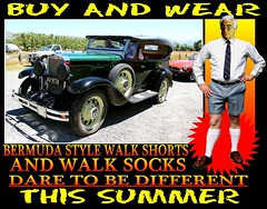 Bermuda Walk socks With Old Cars 5 (Tweed Jacket + Cavalry Twill Trousers = Perfect) Tags: auto newzealand christchurch summer guy london classic cars wearing car socks canon vintage golf walking clothing sock vintagecar legs sommer hamilton sydney eu australia darwin nelson guys brisbane clothes vehicles auckland golfing nz wellington vehicle dunedin shorts bermuda hastings knees kiwi knee carshow golfers golfer bloke kneesocks kiwiana tubesocks longsocks bermudashorts kneesock golffashion tallsocks golfsocks vintagecarclub abovetheknee pullupyoursocks wearingshorts walkshorts walkshort wearingsocks walksocks bermudasocks brexit healthsocks abovethecalfsocks