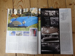 1947 Fiat 1500 Ghia Deventer (willemalink) Tags: fiat 1500 deventer ghia 1947