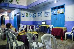 Chefchaouen - Maroc (akcfoto) Tags: bleu maroc marocco chefchaouen rif bluecity villebleu