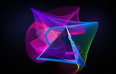 abstructure (digitalvosem) Tags: digital artwork abstract full color graphics processing generative trigonometry digitalvosem alexey parshin alex black futuristic math beauty codeled processingorg |||||||| algorithmic design