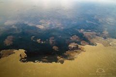 Encontro das guas (Rita Barreto) Tags: rio brasil manaus amazonas rionegro encontrodasguas riosolimes nortedobrasil encontrodorionegroeriosolimes