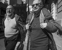 Chestnut Street, 2016 (Alan Barr) Tags: street people blackandwhite bw philadelphia monochrome lumix mono blackwhite candid streetphotography panasonic sp streetphoto chestnutstreet 2016 gx8