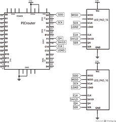 arduino ethernet schematic with Microchip Pic on Arduino Lcd Schematic further Lets Get This Party Started also Homemade GSM Car Security System L26501 further 422282902532919168 additionally Can Bus Wiring Pinout Diagram.