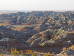 Badlands (Eridony) Tags: southdakota rural badlands badlandsnationalpark
