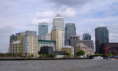 Canary Wharf 2013-05-15a (dbrooker1) Tags: london thames river canarywharf riverthames