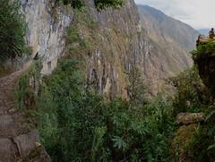 Pont de l'Inca