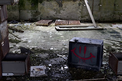 stampa011 (sergio sartori) Tags: clinica manicomio urbex sanatorio industriale archeologia abbandoned abbandono ospedali