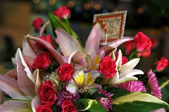 Birthday Bouquet (delsignorem) Tags: birthday summer 6 june bouquet delsignorem