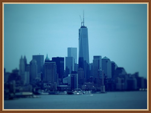 Manhattan nyc