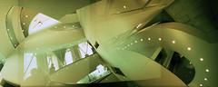 Museo del Novocento blender 1 (pho-Tony) Tags: milan color colour green film contrast 35mm lens 1 lomo xpro lomography cross grain shift slide tint cast crossprocessing blender halfframe fullframe process ultrawide hue e6 compact blend colorcast colourcast c41 17mm ultrawideangle superwide lcwide lomolcw lomolcwide minigon17mm minigon