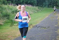Donadea Running Club 5KM Race 2013 (Peter Mooney) Tags: ireland athletics july running racing participation kildare 5km donadea donadeaforest donadearunningclub 5kmtrailrace