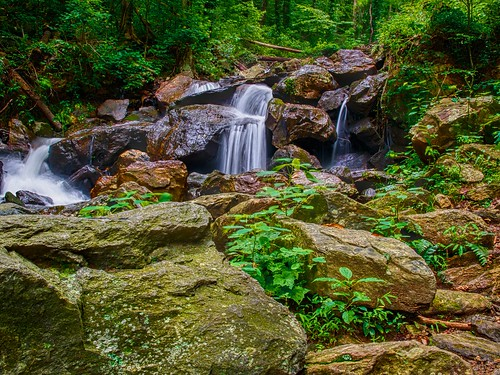 Amicalola Falls Dawsonville, GA By Mike Boening Photography, On Flickr