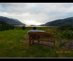 Loch Leven, Glencoe (Vijay_ktyely) Tags: scotland glencoe loch leven