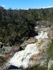 Woolshed Falls, Beechworth (Boobook48) Tags: waterfall australia victoria beechworth woolshedfalls