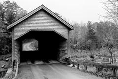 Robyville Covered Bridge (Corey Ann) Tags: bridge maine covered coveredbridge robyville