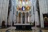 アルムデナ大聖堂 (GenJapan1986) Tags: madrid travel spain 旅行 スペイン 2013 マドリード マドリッド アルムデナ大聖堂 ricohgxr