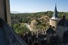 セゴビア アルカサル (GenJapan1986) Tags: travel spain worldheritagesite segovia 旅行 スペイン 世界遺産 2013 セゴビア ricohgxr アルカサル