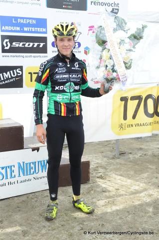 Nieuwelingen & juniores Koningshooikt (444)